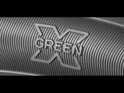 Michelin pneu - xgreen