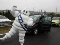 Michelin pneu