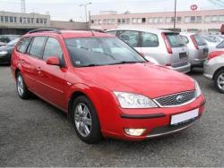 Ford Mondeo II (r.v. 2005)