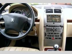 Peugeot 407 SW poradna