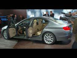 BMW 5 (2010) 2