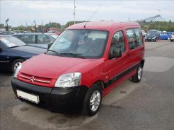 Citroen Berlingo r.v. 2006