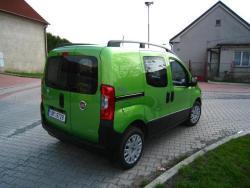 Fiat Fiorino 1.3 JTD
