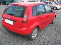 Ford Fiesta r.v. 2003
