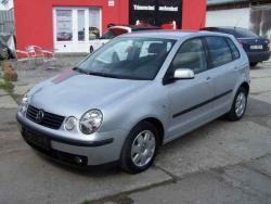 VW Polo (2002)