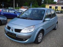 Renault Scénic r.v.: 2006