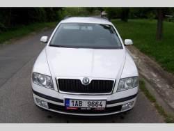 Škoda Octavia II - r.v.: 2005 - Recenze ojetin