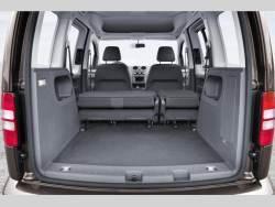 Volkswagen Caddy - oficial fotos