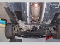 Peugeot 407 SW r.v. 2005