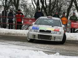 TipCars Pražský Rally Sprint 2010