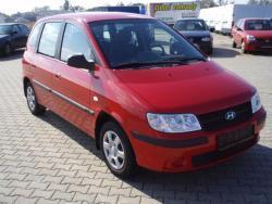 Hyundai Matrix - r.v.: 2003