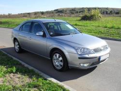 Ford Mondeo II - r.v.: 2007