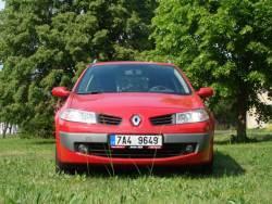 Renault Megane Grandtour II. gen.