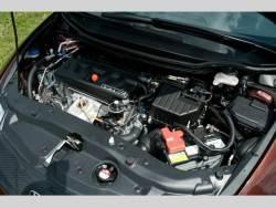 Honda Civic 5D