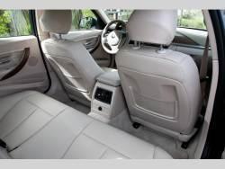 BMW 328i (2012) int