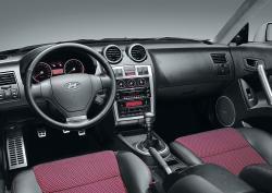 Hyundai Coupé