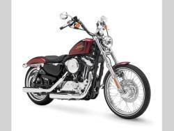 Harley-Davidson XL 1200V Sportster Seventy-Two