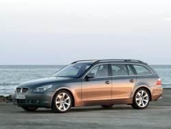 BMW řady 5 (5. generace E60/E61)
