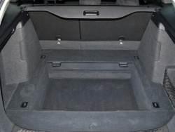 Honda Civic Tourer kufr