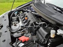 Honda Civic Tourer motor