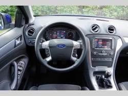 Ford Mondeo 1.6 TDCi ECOnetic Titanium Plus