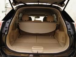 Nissan X-Trail 1.6 dCi - kufr