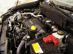 Nissan X-Trail 1.6 dCi - motor