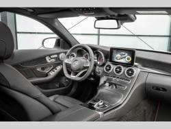 Mercedes-Benz C (2015)
