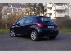 Test Peugeot 208