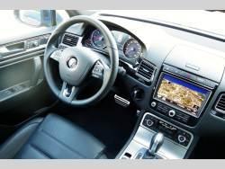 Test Volkswagen Touareg