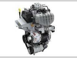 VW 1.0 TSI 200 kW