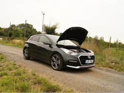 Hyundai i30 Turbo 2015