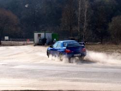 Subaru Impreza WRX Sti (test)