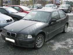 RECENZE OJETIN: BMW 3 (E36) - Dynamika a kultivovanost
