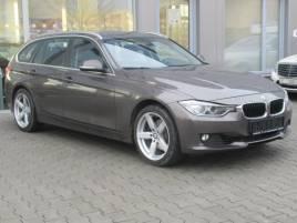 BMW řada 3 3.0 d xDrive