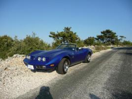 Chevrolet Corvette 5.7 Cabrio