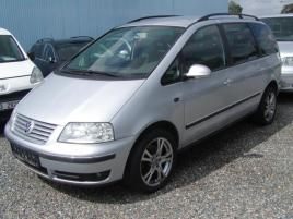 Volkswagen Sharan 2.0 TDi Business
