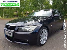 BMW řada 3 2.0 Limited Edition