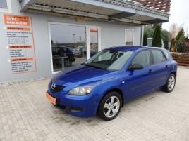 Mazda 3 1.6 HDi