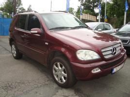Mercedes-Benz třídy M 3.2 i ML