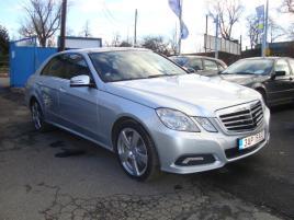 Mercedes-Benz třídy E