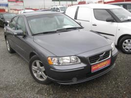 Volvo S 60 2.4 d AT