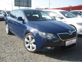 Škoda Superb 2.0 TDi EL