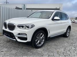 BMW X3 3.0 d xDrive