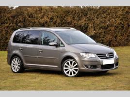 Volkswagen Touran 2.0 TDi Line
