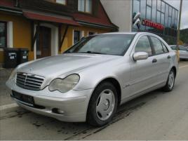 Mercedes-Benz třídy C 2.1 CDi