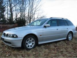 BMW řada 5 2.2 i i V6 Touring