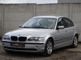 BMW řada 3 2.0 d Automat