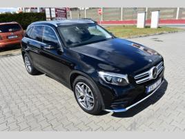 Mercedes-Benz GLC 2.1 d