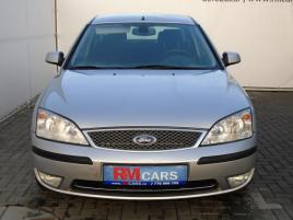 Ford Mondeo 2.0 TDCi Automat